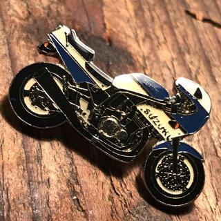 スズキ - * 正規品 SUZUKI  GS 1200ss オートバイ Pins *