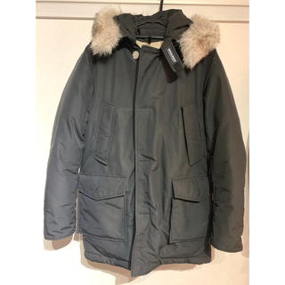 WOOLRICH - ウールリッチ アークティクパーカー