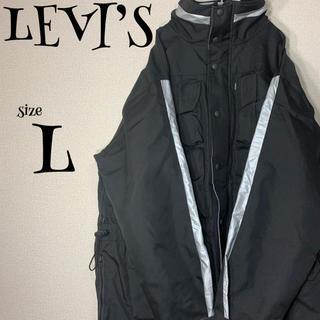 リーバイス/スキー、ボードウェア/ブラック/メンズ/L