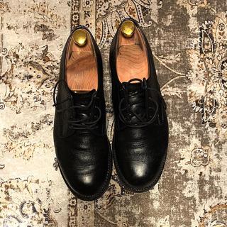 MARGARET HOWELL - マーガレットハウエル(MARGARET HOWELL) 革靴 レザーシューズ