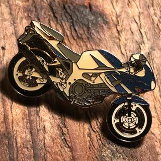 スズキ - * 正規品 SUZUKI  SV オートバイ Pins *
