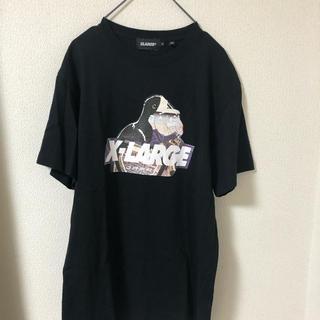 エクストララージ(XLARGE)のXLARGE s/s(Tシャツ/カットソー(半袖/袖なし))