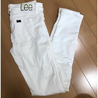 リー(Lee)のLee スキニーパンツ(スキニーパンツ)