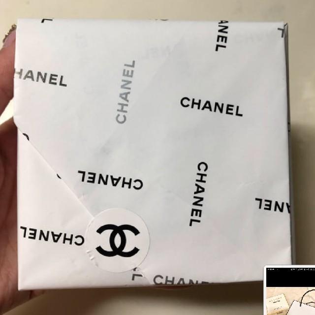 CHANEL(シャネル)のシャネル CHANEL アリュール サヴォン 〈石けん〉 コスメ/美容のボディケア(ボディソープ/石鹸)の商品写真