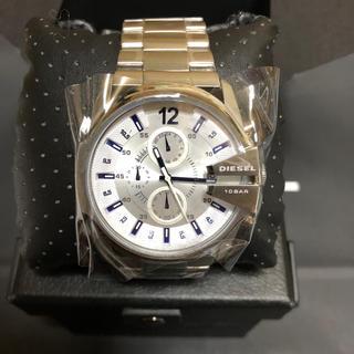 ディーゼル(DIESEL)の【新品、未使用】DIESEL  腕時計  DZ-4181 (腕時計(アナログ))