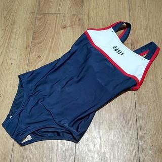 オアシス スイミングスクール 水着 競泳水着 Mサイズ