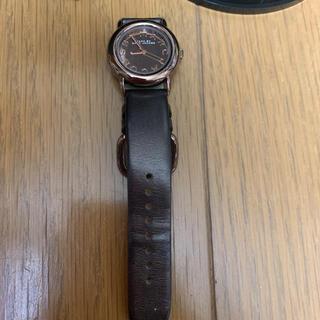 マークバイマークジェイコブス(MARC BY MARC JACOBS)のMARC 腕時計 レディース(腕時計)