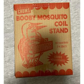 CHUMS - チャムス 蚊取り線香