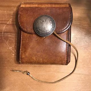 goro's - goro's 二つ折り財布