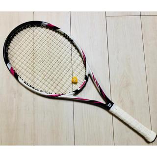 wilson - テニスラケット wilson(ウィルソン)