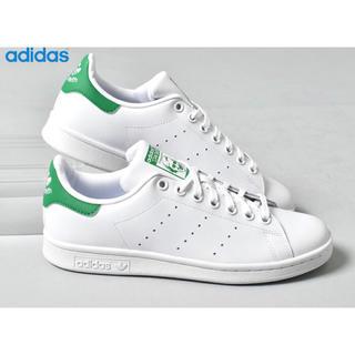アディダス(adidas)の【新品】adidas アディダス スタンスミス 25cm(スニーカー)