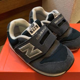 New Balance - ニューバランス14.5cm