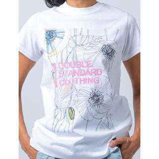 ダブルスタンダードクロージング(DOUBLE STANDARD CLOTHING)のダブルスタンダードクロージング Ꭲシャツ(Tシャツ(半袖/袖なし))