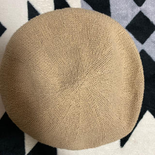 センスオブプレイスバイアーバンリサーチ(SENSE OF PLACE by URBAN RESEARCH)のSENSEOFPLACE ベレー帽(ハンチング/ベレー帽)