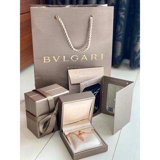 ブルガリ(BVLGARI)のBVLGARI  ブルガリ ブレスレット 新品·未使用(ブレスレット/バングル)