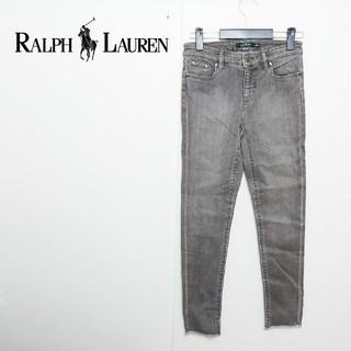 ラルフローレン(Ralph Lauren)のRalph Lauren ラルフローレン ストレッチデニムパンツ(デニム/ジーンズ)