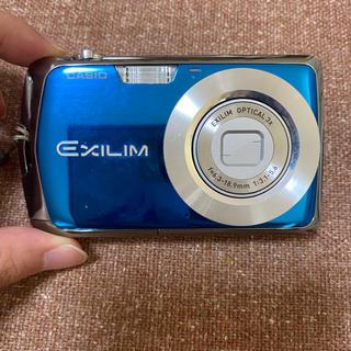 カシオ(CASIO)のデジカメ カシオ EX-Z1(コンパクトデジタルカメラ)
