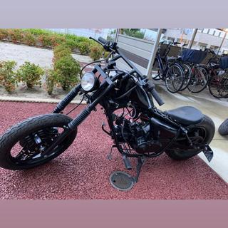 ホンダ - マグナ50 福岡