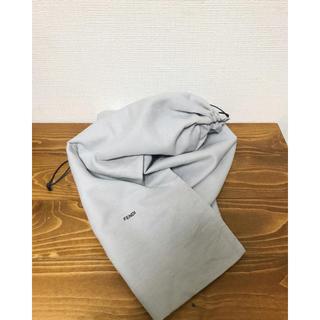 フェンディ(FENDI)のFENDI🍋ブランド巾着 ショップバッグ 保存袋 インテリアマルチケース(ショップ袋)