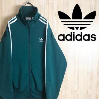 adidas - adidas アディダス トラック ジャケット ジャージ ファイヤーバード レア