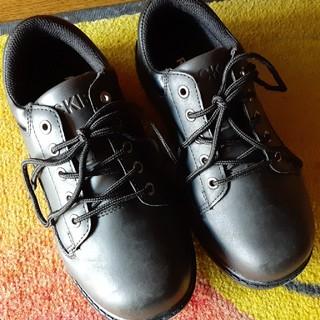 安全靴/25cm