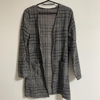 グレイル(GRL)のジャケット コート  新品(ノーカラージャケット)
