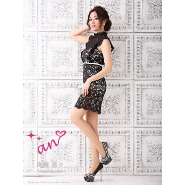 an(アン)の💓an 完売ドレス💓 レディースのフォーマル/ドレス(ミニドレス)の商品写真
