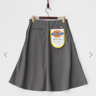ミラオーウェン(Mila Owen)のMila Owen × Dickies チノスカート(ひざ丈スカート)
