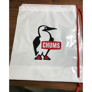 チャムス(CHUMS)のチャムス ショッピングバック小5個セット(エコバッグ)