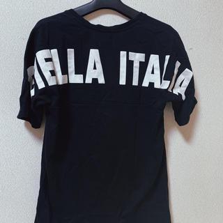 ジェイダ(GYDA)のジェイダ フィラ コラボTシャツ(Tシャツ(半袖/袖なし))