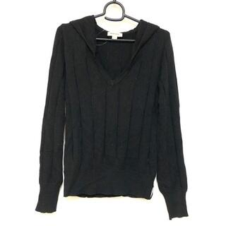 ディーゼル(DIESEL)のディーゼル 長袖セーター サイズXS 黒(ニット/セーター)