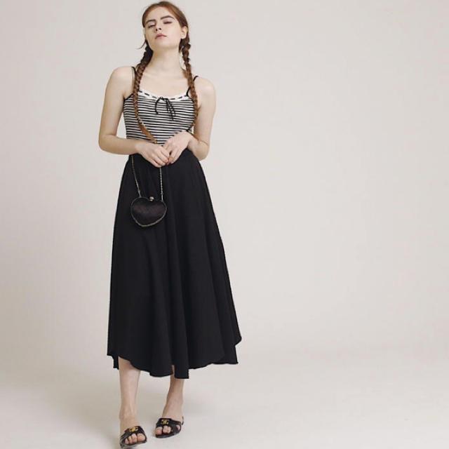 Lochie(ロキエ)のスカート epine レディースのスカート(ひざ丈スカート)の商品写真