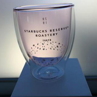 スターバックスコーヒー(Starbucks Coffee)の限定☆スタバ☆東京ロースタリー桜(グラス/カップ)