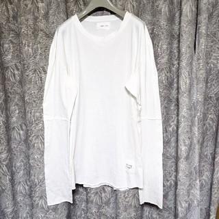 ワンエルディーケーセレクト(1LDK SELECT)の1LDK購入SUGALISMロング長袖カットソー(Tシャツ/カットソー(七分/長袖))