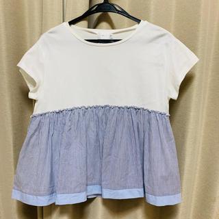 ドゥロワー(Drawer)のyori Tシャツ(Tシャツ(半袖/袖なし))