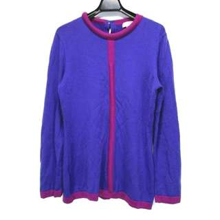 セリーヌ(celine)のCELINE(セリーヌ) 長袖セーター サイズ40 M(ニット/セーター)