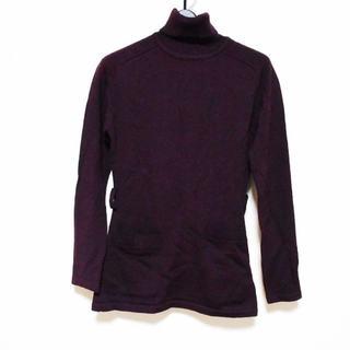 ジャンポールゴルチエ(Jean-Paul GAULTIER)のゴルチエ 長袖セーター サイズ40 M(ニット/セーター)