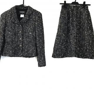 シャネル(CHANEL)のシャネル スカートスーツ サイズ36 S(スーツ)