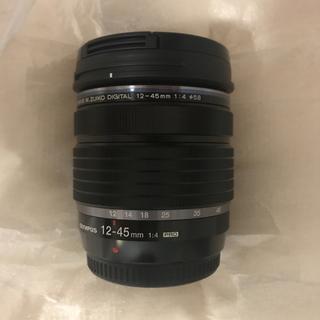 OLYMPUS - 【新品】M.ZUIKO DIGITAL ED 12-45mm F4.0 PRO