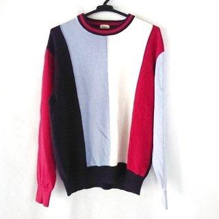 パーリーゲイツ(PEARLY GATES)のパーリーゲイツ 長袖セーター サイズS(ニット/セーター)