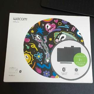 ワコム(Wacom)のwacom ペンタブ(PC周辺機器)