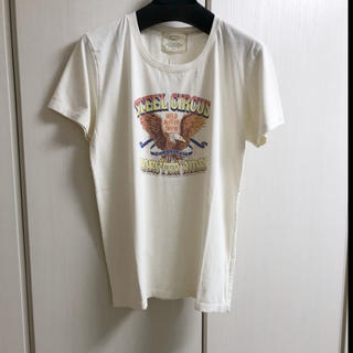 アングリッド(Ungrid)の新品 STEEL CIRCUS Tee(Tシャツ(半袖/袖なし))
