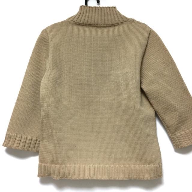 Balenciaga(バレンシアガ)のバレンシアガ 七分袖セーター サイズ38 M - レディースのトップス(ニット/セーター)の商品写真