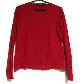 レオナール(LEONARD)のレオナール 長袖セーター サイズM美品 (ニット/セーター)