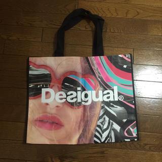 デシグアル(DESIGUAL)のDesigual ショップ袋(ショップ袋)