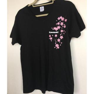カワサキ(カワサキ)のKawasakiのTシャツ(Tシャツ/カットソー(半袖/袖なし))