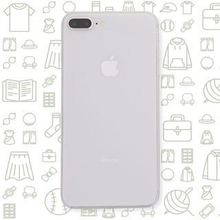 アイフォーン(iPhone)の【C】iPhone8Plus/64/ドコモ(スマートフォン本体)