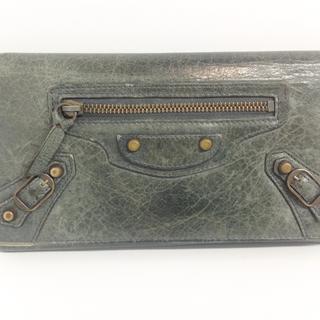 バレンシアガ(Balenciaga)のバレンシアガ 長財布 ザ・マネー 163471(財布)