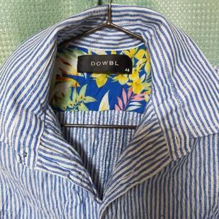 ダブル(DOWBL)のDOUBLEシャツ(シャツ)