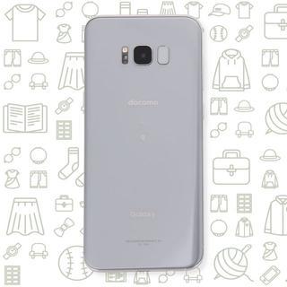 ギャラクシー(Galaxy)の【C】GalaxyS8+/SC-03J/64/ドコモ(スマートフォン本体)